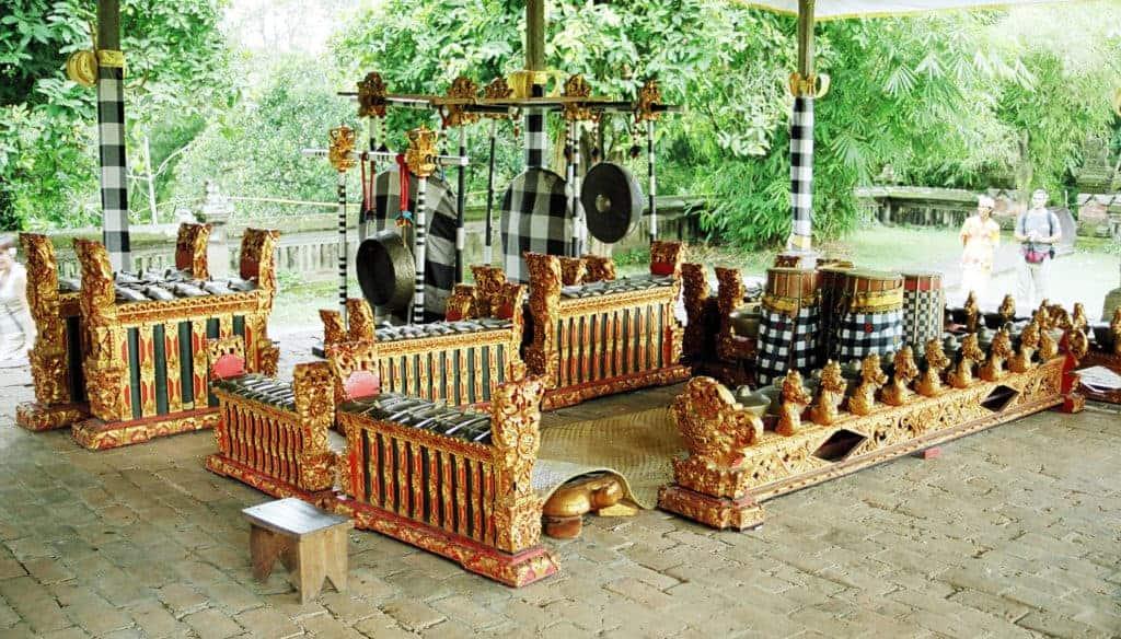 Balinese Gamelan Lovedevanicom