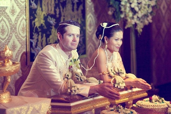 7 Steps Of Traditional Wedding In Thailand Ceremony Sacred Rituals Lovedevani