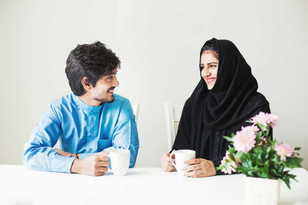 the advantages of dating rules in islam