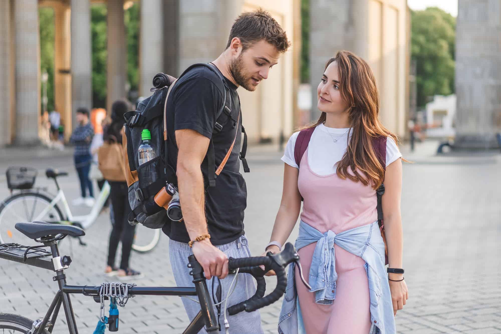 Top 10 aplicații de întâlniri din Germania pentru a planifica 3+ date pe săptămână