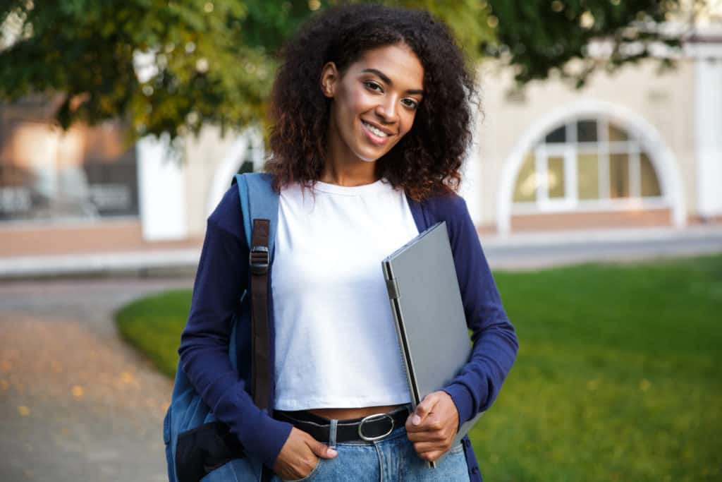 black girls are aware of education