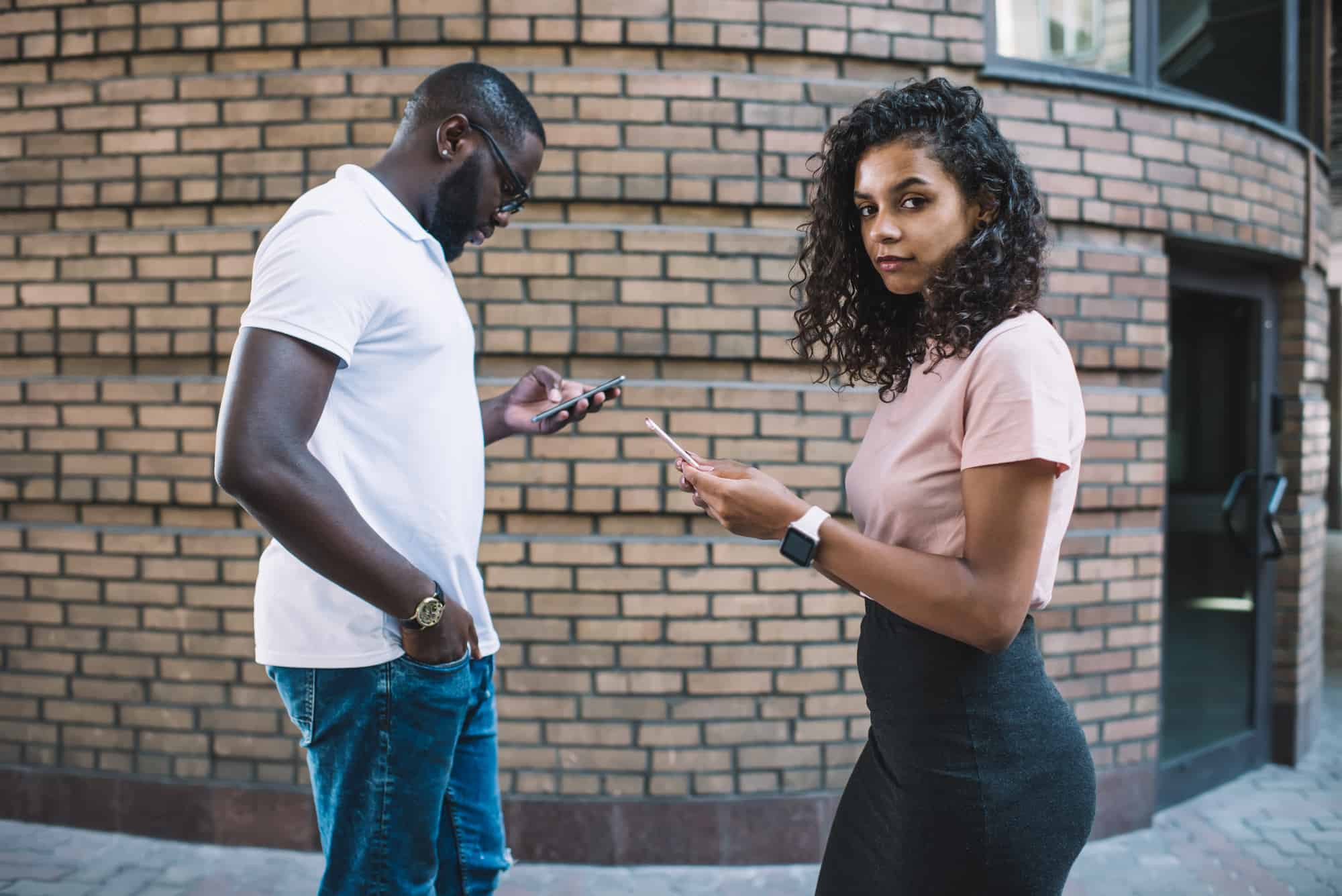 11 Reason Why You Should Date A Black Girl (Lovely Babes