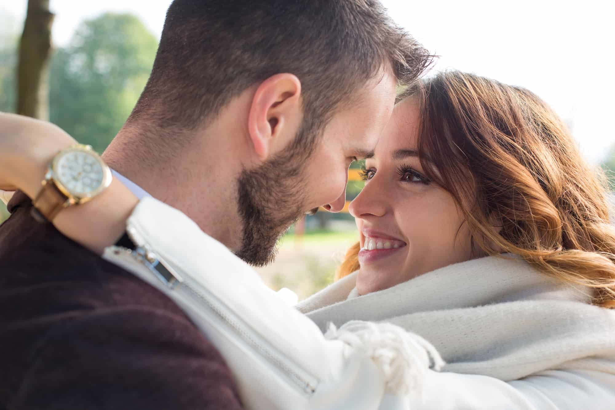 Ways To Make Him Feel Loved Without Even Saying It