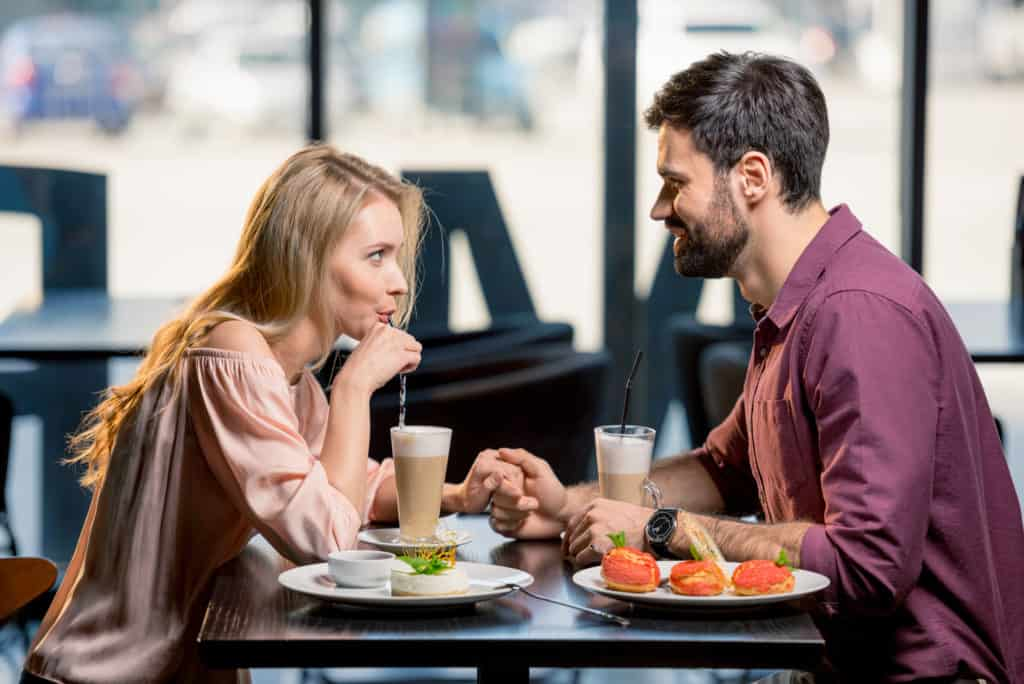 ways to make him happier with you
