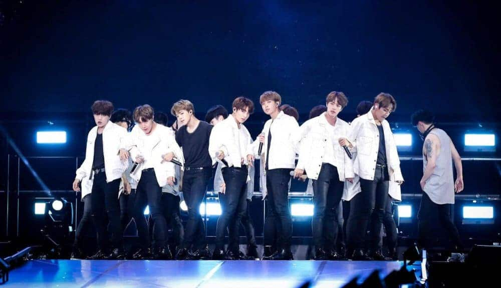 How to Get BTS to Notice You At A Concert (ARMY Should Know