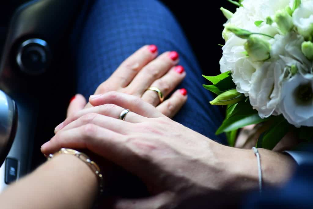 here are how to know if god wants you to marry someone