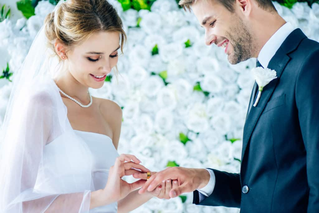 what bible said about god did tell you who to marry
