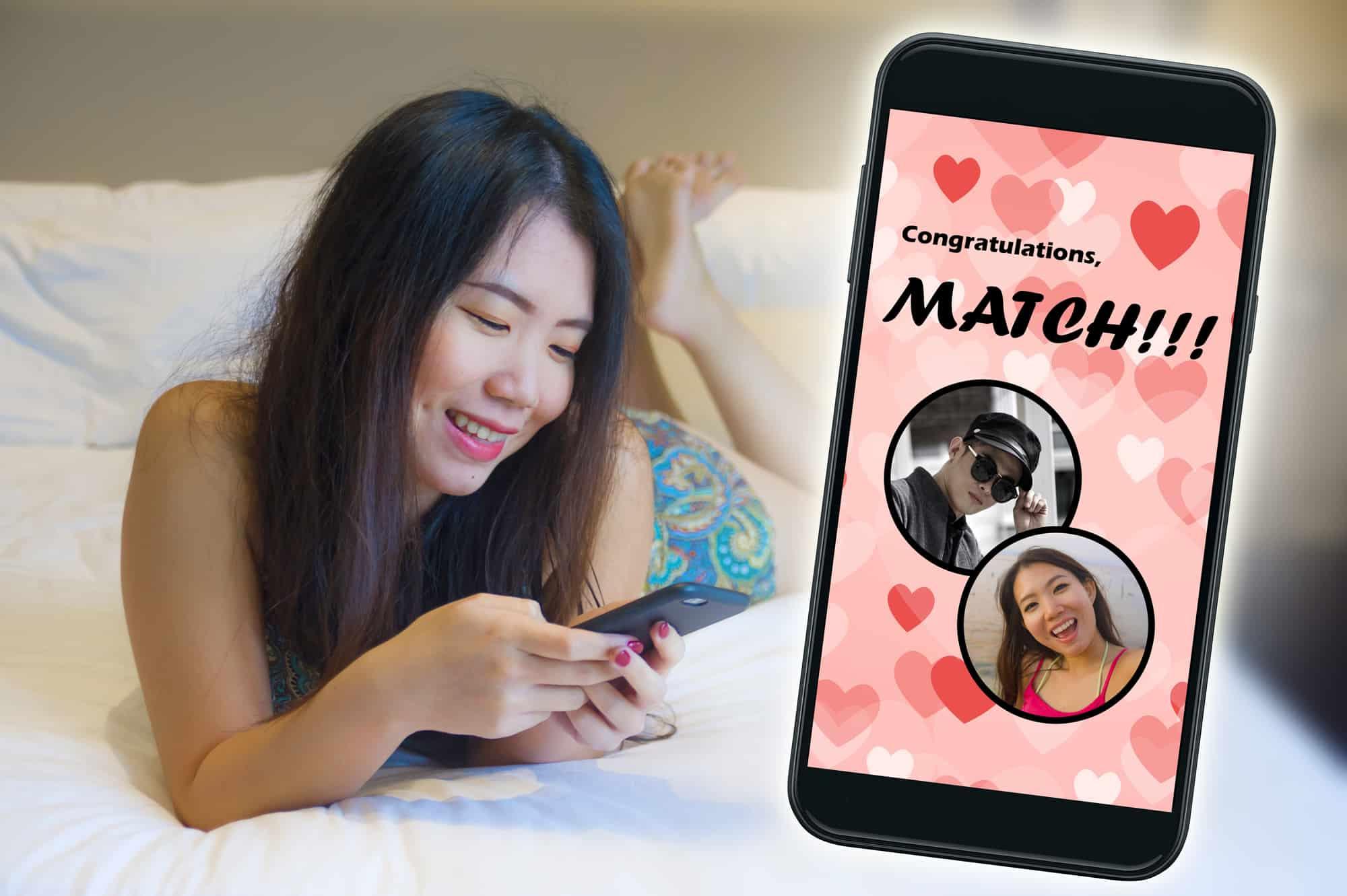 japonia se potrivește cu site- ul dating