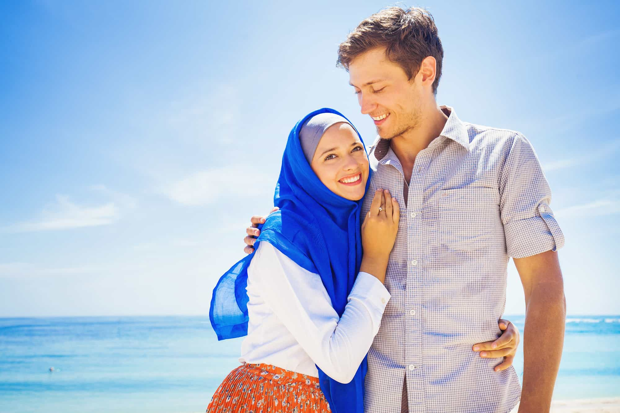 What to expect when dating a muslim man