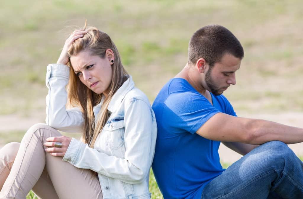 How Long Do Rebound Relationship Last For Men