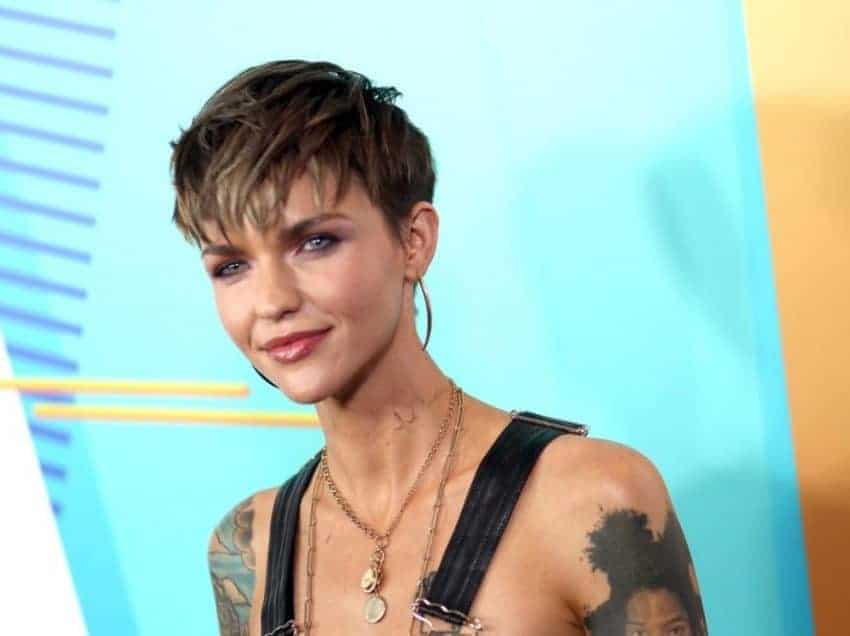 Reasons Ruby Rose Would Make A Perfect Girlfriend and How to Win Girls Like That