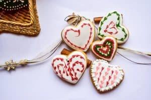 handmade cookie