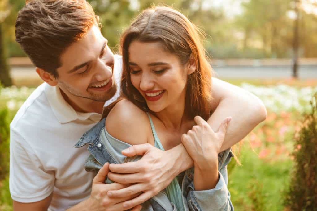healthy relationships comes from within