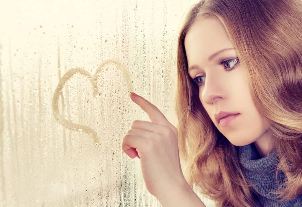 believe in love again
