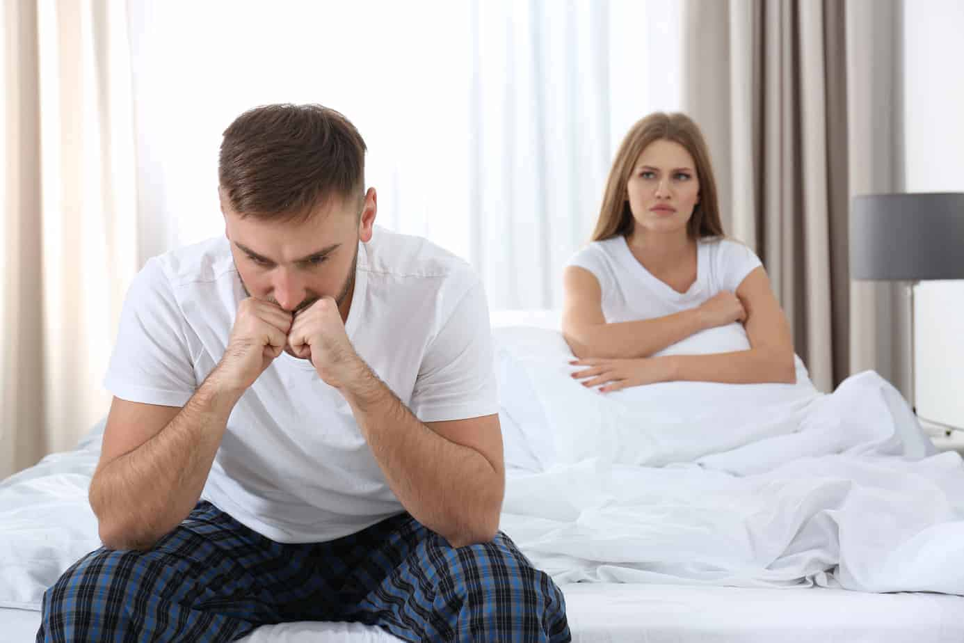 What to do when a gemini man pulls away