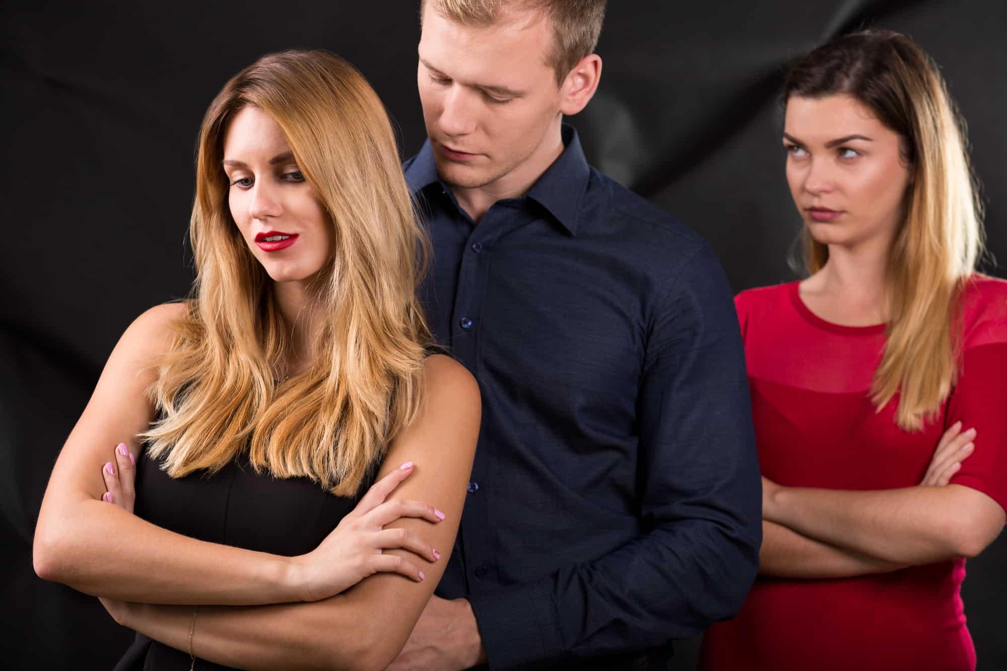 20 Smartest Ways To Destroy Your Husbands Mistress