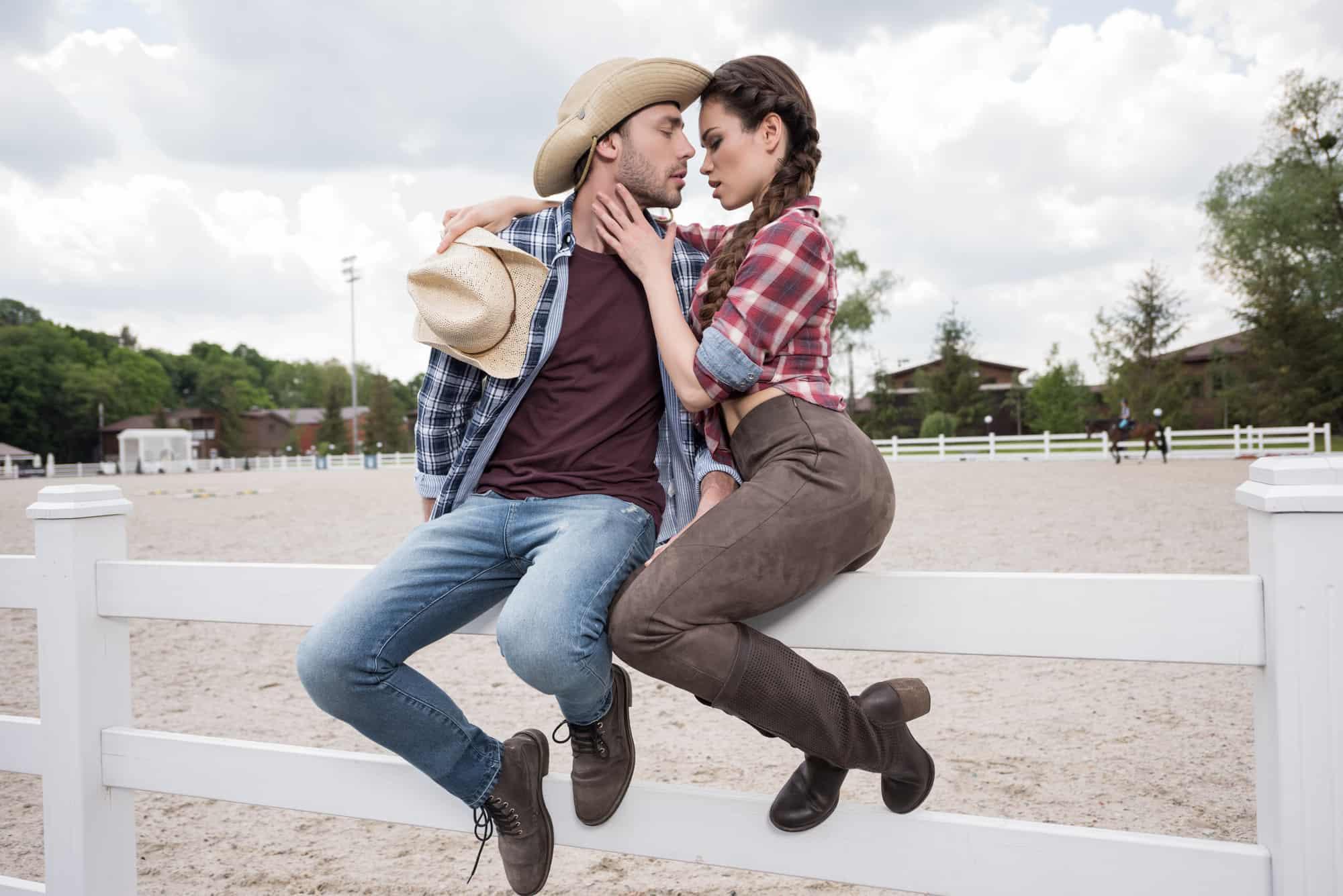 Country folk dating