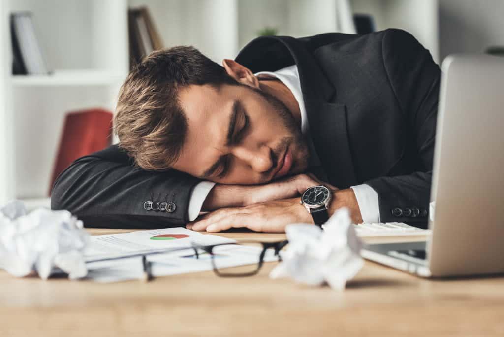 capricorn men works all day