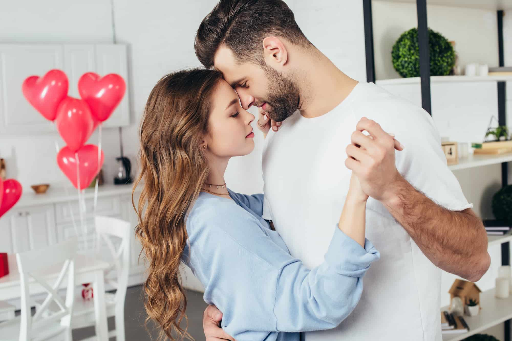 How To Make Aquarius Man Fall In Love With Scorpio Woman