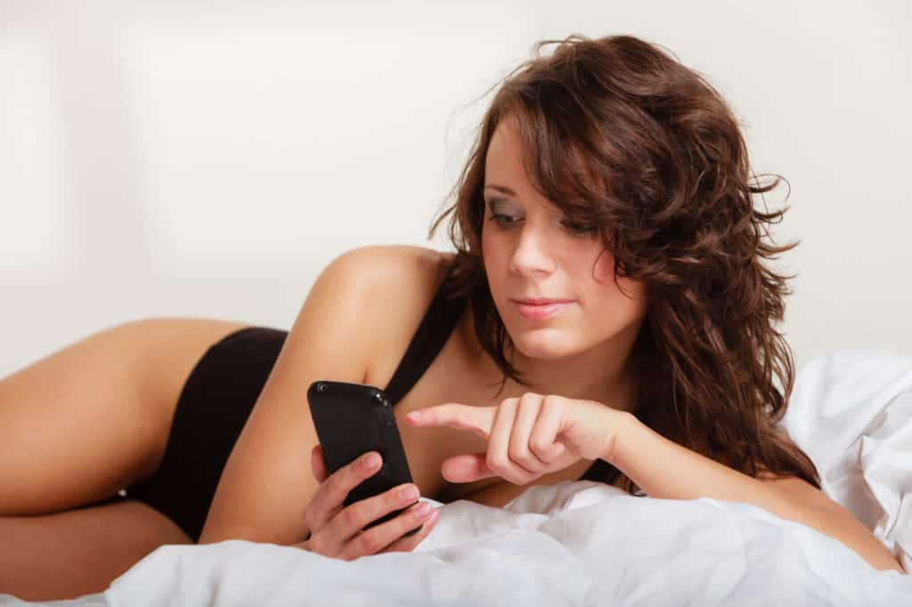 sexiest things to text a guy
