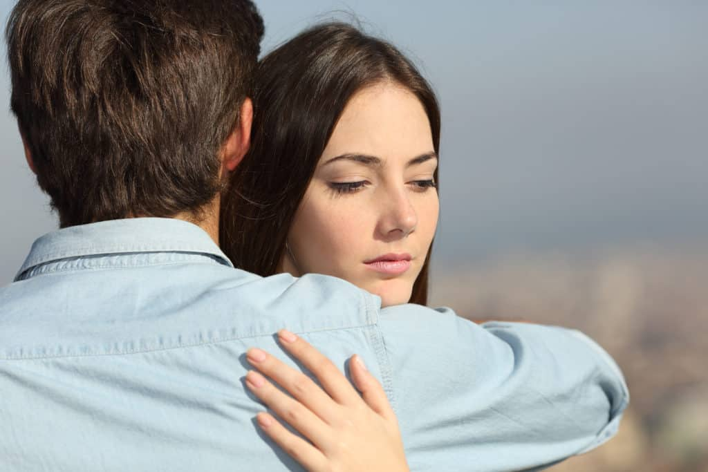 should i forgive my partner for cheating