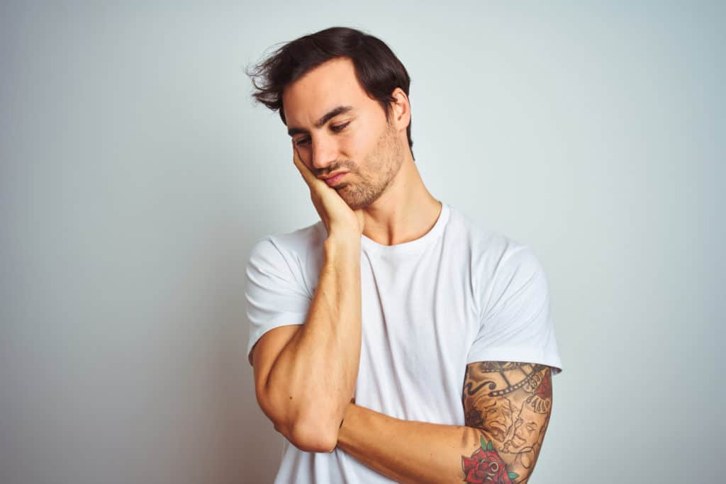 What to do when capricorn man pulls away