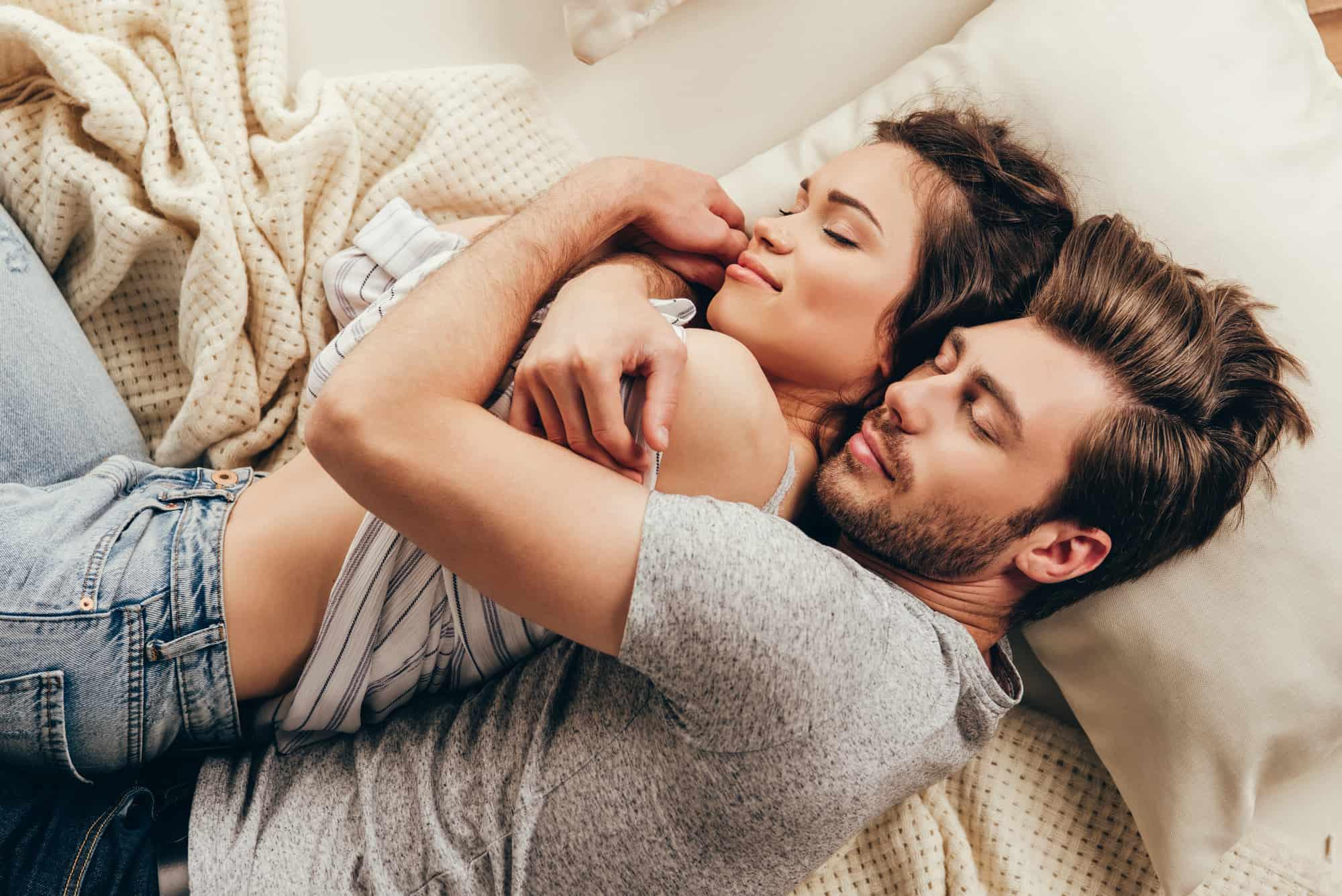 Tips for making boyfriend