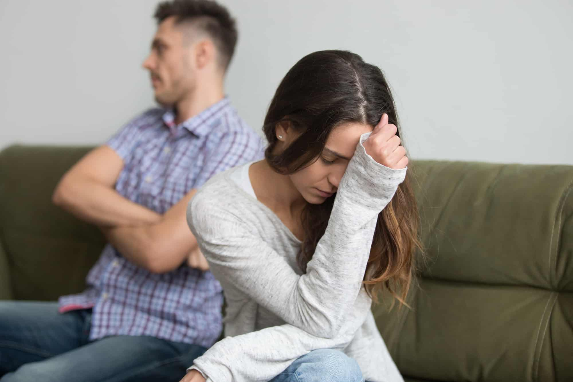What To Do When My Boyfriend Takes Me For Granted? Should