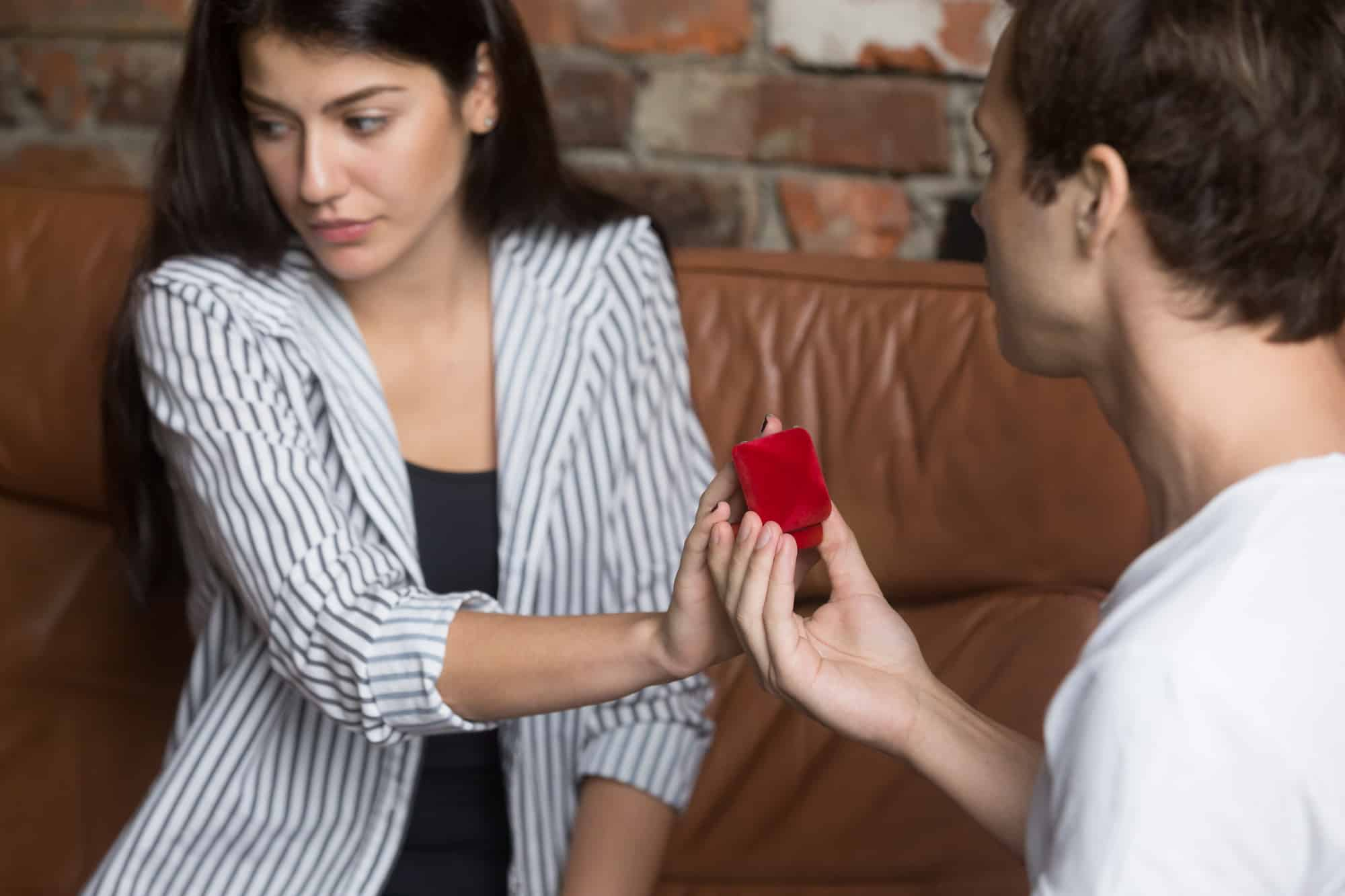 Reasons Why You Should Never Marry Your First Love