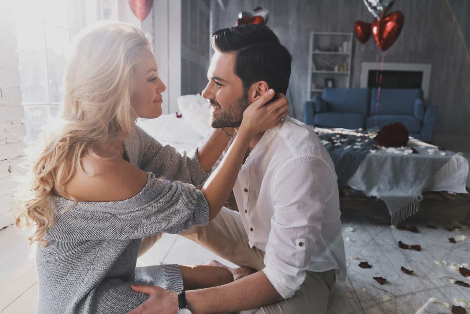 47 Ways To Make A Scorpio Man Fall In Love With You