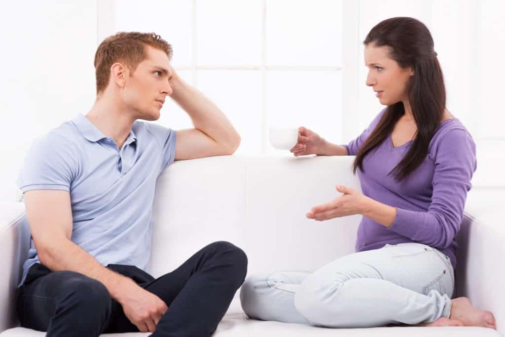 avoid blame statements
